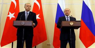 Altun: 'Erdoğan ve Putin en kısa sürede yüz yüze görüşecek'