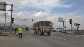 İdlib'e sevkıyatlar sürüyor