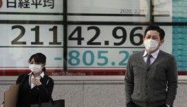 Japonya'da virüs nedeniyle ölü sayısı 9'a yükseldi