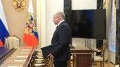 Rusya'da Güvenlik Konseyi Toplantısı sona erdi