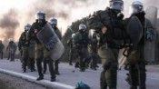 Yunanistan'da ordu mültecilere karşı alarma geçti