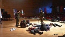 ASÜ'de 'Hocalı Katliamı ve Karabağ Meselesi' etkinliği