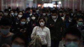 Japonya'da koronavirüsü vaka sayısı 933'e yükseldi