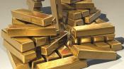 Altının kilogramı 324 bin 500 liraya geriledi