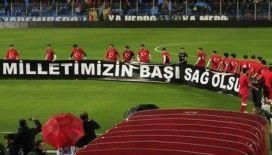 TFF 1. Lig: Adana Demirspor: 1 - Hatayspor: 1