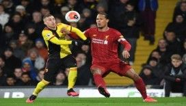 Liverpool ilk yenilgisin aldı
