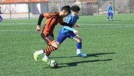 Kayseri  1.Amatör Küme  U19 Ligi 16.Hafta