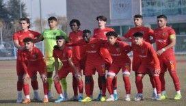 Spor Toto Akademi Elit U19 Ligi 24.Hafta