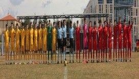 Spor Toto Akademi Elit U17 Ligi 24.Hafta