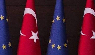 AB liderlerinden Yunanistan'da Türkiye vurgusu
