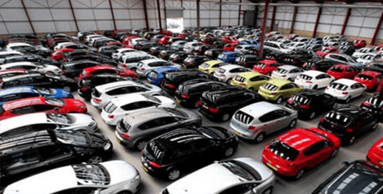 Otomobil satışları yılın ilk 2 ayında yüzde 97,93 arttı