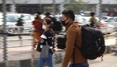 Hindistan'da korona virüsü vak'ası 29'a yükseldi