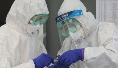 Çin'de virüs nedeniyle ölü sayısı 3 bin 14'e ulaştı