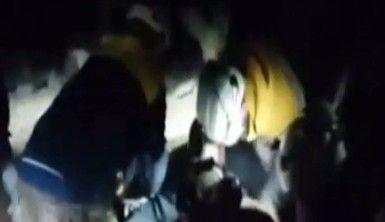 Esad rejimi ve Rus savaş uçakları yine sivilleri hedef aldı