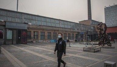 Çin'de Koronavirüsünden ölenlerin sayısı 3 bin 72'ye ulaştı