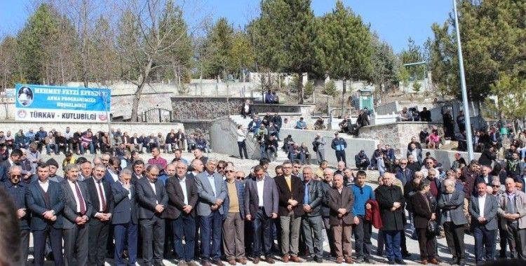 'Gümüşlüce'deki peygamber vârisi; Mehmet Feyzi Efendi'