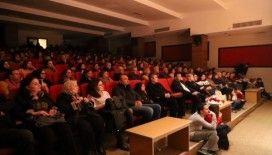 Kardeş belediyeler kültür ve sanat etkinliğinde buluşacak