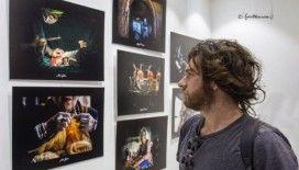 Kadın fotoğrafçıların sergisi beğeni topladı