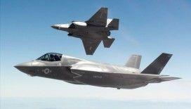 F-35 savaş uçağında 883 tasarım hatası tespit edildi