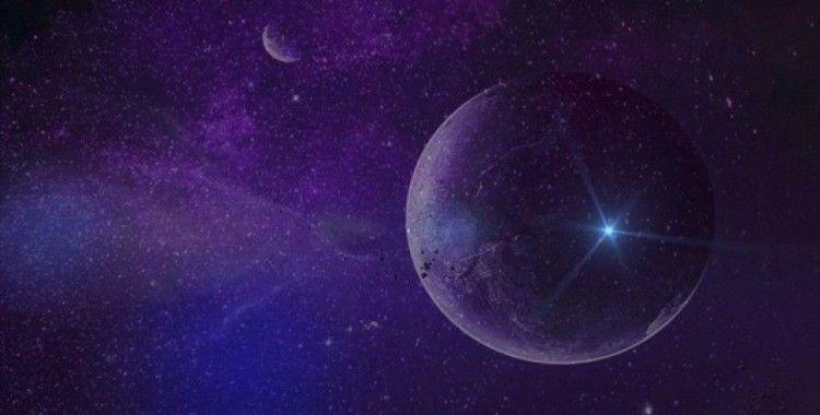 Öte gezegen WASP-76b'de gökten sıvı demir yağdığı keşfedildi