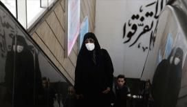 İran'da koronavirüs bilançosu: 611 ölü, 12 bin 729 vaka