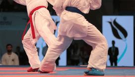 55. Büyükler Avrupa Karate Şampiyonası koronavirüs nedeniyle iptal edildi