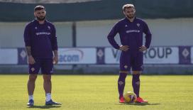 Fiorentina'da 3 kişide koronavirüs çıktı