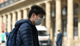 Fransa'da ilk kez bir futbolcuda koronavirüs tespit edildi