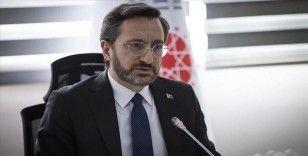 Altun'dan Türkiye fotoğrafları kullanan medya kuruluşlarına mektup