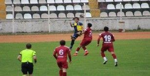 TFF 3. Lig: Tokatspor: 1 - 1928 Bucaspor: 2