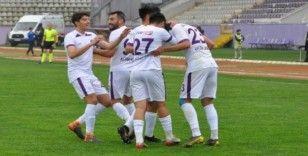 TFF 3. Lig: 52 Orduspor: 3 - Karbel Karaköprü Belediyespor: 0