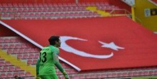 "Kayserispor kalecisi Lung: ""Savaşmaya devam"""
