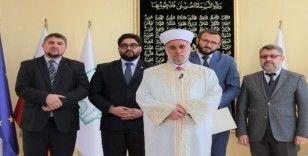 Bulgaristan'da camilerde namazların cemaatsiz kılınmasına karar verildi