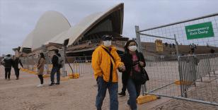 Avustralya'da Kovid-19 karantinasına uymayanlara para ve hapis cezası verilecek