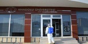 Konya ve Diyarbakır'dan Açıköğretim Sistemi'ne destek