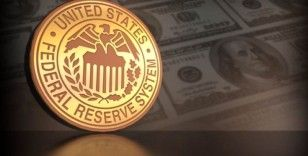 Fed faizi sıfıra çekti