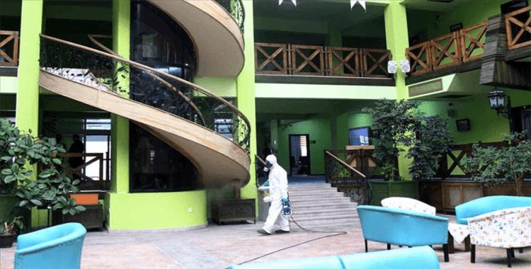 Aile, Çalışma ve Sosyal Hizmetler Bakanlığı huzurevlerinde koronavirüse karşı tedbirler aldı