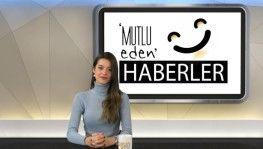 Mutlu Eden Haberler - 17.03.2020