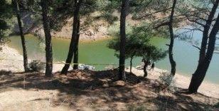 Barajda kesik insan kolu bulunmuştu, yeni parça daha çıktı
