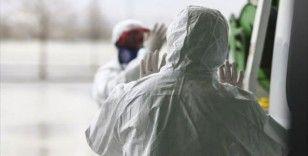 KKTC'de korona virüsü vaka sayısı 7'ye yükseldi
