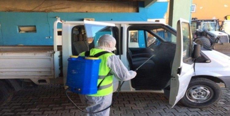 Sındırgı'da Korona virüs alarmı