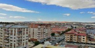 Sivas'ta Şubat ayında konut satışları arttı
