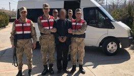 Diyarbakır'da bir terörist yakalandı