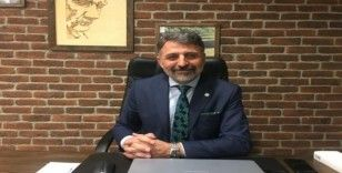 """Yurdaer Şahin: """"Çanakkale Zaferi, özgürlük meşalesinin yakıldığı savaştır"""""""
