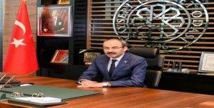 """Başkan Gülsoy: """"Çanakkale Zaferi unutulmayacak bir destandır"""""""