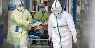 İsrail'in Almanya Büyükelçisi korona virüse yakalandı