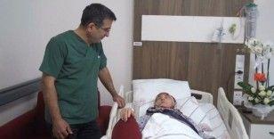 En yaşlı nüfusun bulunduğu Sinop'ta en çok kalça kırığı ameliyatı yapılıyor