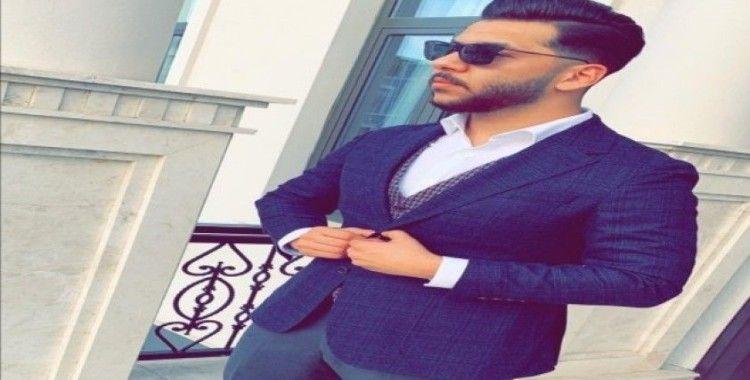 """Karzan Ibrahim Shingaly: """"Iraklı mankenler yükselişte"""""""