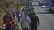 ABD, sınırı geçen tüm kaçak göçmenleri Meksika'ya yollayacak