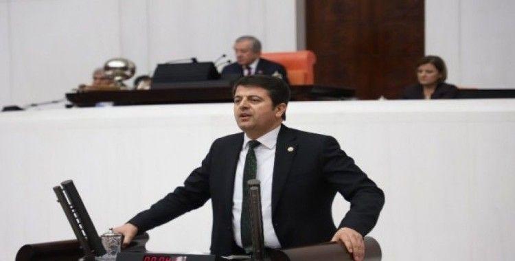 Milletvekili Tutdere'nin 18 Mart mesajı